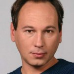 Олександр Галафутник