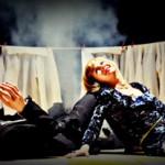 Ніжинський український драматичний театр ім.М.Коцюбинського. Пробач мені...або...Замовляю любов