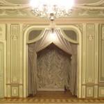 Інтер'єр зали театру