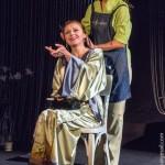 Вінницький музично-драматичний театр. Замовляю любов