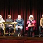 Прес-конференція перед виставою
